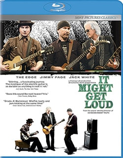 It Might Get Loud (Blu-ray Disc) 5853474