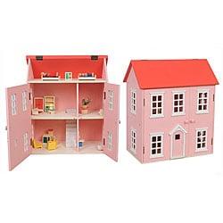 Pretty And Fun Dollhouses