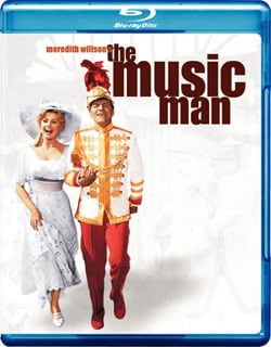The Music Man (Blu-ray Disc) 5871455