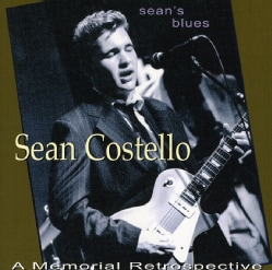 Sean Costello - Sean's Blues 5883225