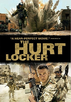 The Hurt Locker (DVD) 5894863