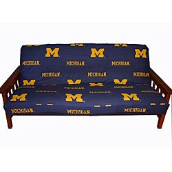 Michigan Full-size Futon Cover