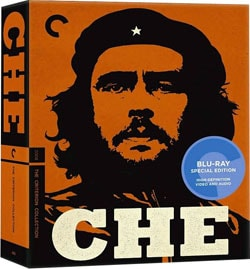 Che Box Set - Criterion Collection (Blu-ray Disc) 5939385