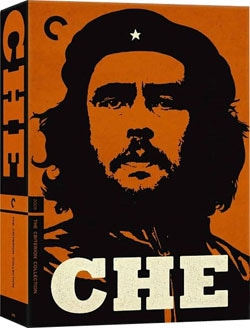 Che Box Set - Criterion Collection (DVD) 5939386