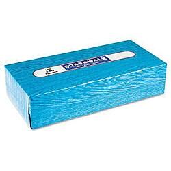 Boardwalk Facial Tissue Boxes (Case of 30)