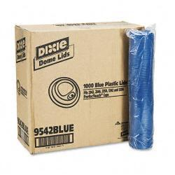 Dixie Sage Collection Hot Cup Lids (Case of 1000) 5945543