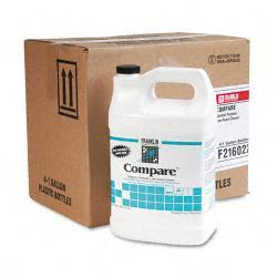 One Gallon Bottle Technology Compare Cleaner (Pack of 4)