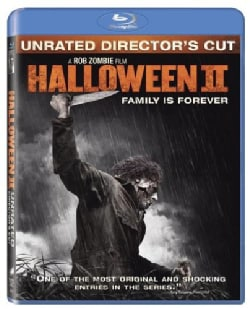 Halloween II (Blu-ray Disc) 5945959