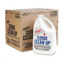 Clorox Clean-Up Cleaner with Bleach (Pack of 4)