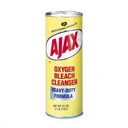 Ajax Oxygen Bleach Powder Cleanser (Case of 24)