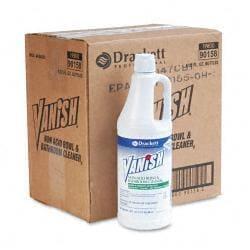 Vanish Non-acid Bowl & Bathroom Cleaner (Pack of 6)