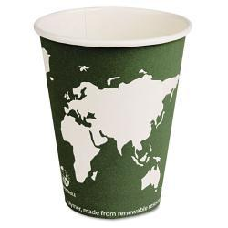 Eco-Products Eco-Friendly Eco 12 ounce Paper Hot Cups (Case of 1000) 5948783