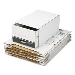 Bankers Box STEEL PLUS Legal Storage Drawers (Pack of 6)