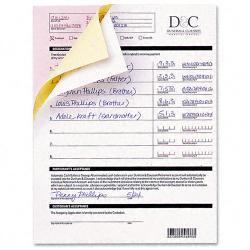 White Single-part Letter Digital Carbonless Paper (Case of 2500)