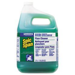 Spic and Span Liquid Floor Cleaner (Pack of 3)