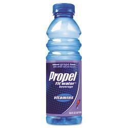 Propel Fit Water Grape Flavored Water (Case of 24)