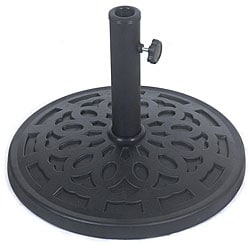 Envirostone Resin Umbrella Base