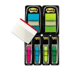 Post-it Flags and Arrows Bonus Pack (Case of 196)