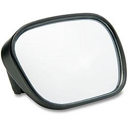 Velcro Strap Hand Mirror