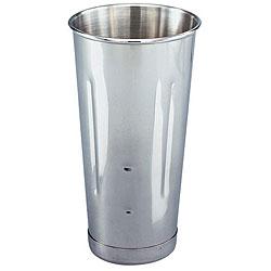 Vollrath 30-oz Stainless Steel Milkshake Can