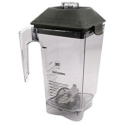 VitaMix 32-oz Ice Blade and Lid