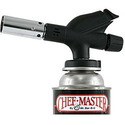 Mr. Bar-B-Q 3 Hour Butane Torch