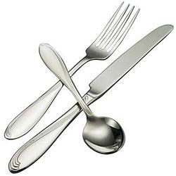 Oneida LTD Silversmiths Scroll Dinner Fork (Case of 36)