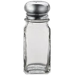 Traex 2-oz Salt and Pepper Shakers (Pack of 12)