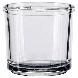 Traex 6-oz Jars (Pack of 12)
