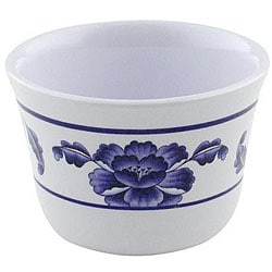 Lotus Pattern Tea Cup (Pack of 12) 5960391