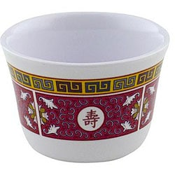 Longevity Pattern Tea Cup (Pack of 12) 5960401