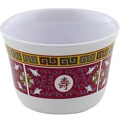 Longevity Pattern Tea Cup (Pack of 12)