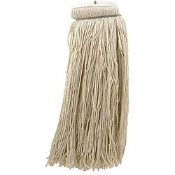 Zephyr Manufacturing 16-oz String Screwflat Mop
