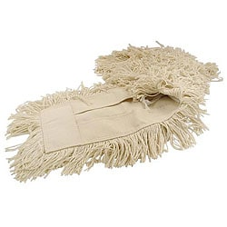 Zephyr Manufacturing 18-in Dust Mop Head
