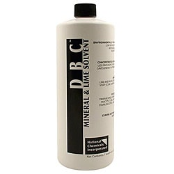 National Chemicals 1 LTR DBC Cleaning Solvent