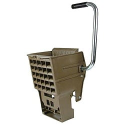 Continental Manufacturing Bronze Side Press Wringer