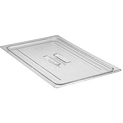 Cambro Full Size Clear Cover with Handle