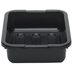 Cambro Black Poly Bus Box