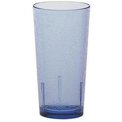 Cambro 16-oz Blue Del Mar Tumblers (Case of 36)