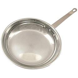 Challenger 10 Inch Aluminum Fry Pan