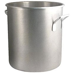 Vollrath Easy-to-Clean 24-Quart Stock Pot
