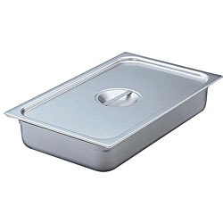 Vollrath Cover Third Solid