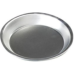 Carlisle Foodservice 9-in Aluminum Pie Pan 5961568