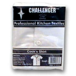 Challenger Small Kitchen Shirt