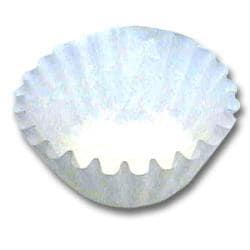 Rockline 12 Cup Coffee Filter (Case of 1000) 5962184