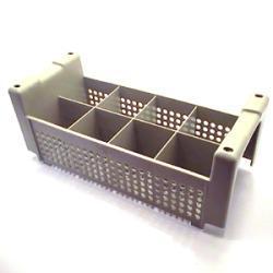 Vollrath Company 8 Compartment Flatware Basket