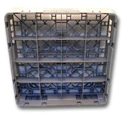 Cambro 16 Compartment Full Size Cup Rack 5962258