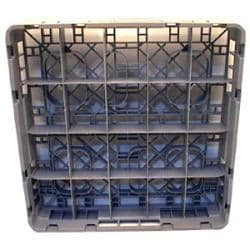 Cambro Full 20 Compartment Cup Rack 5962268