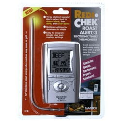 Maverick Single Probe Roast Alert Thermometer