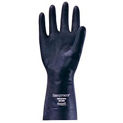 Ansell Protective Products 18-in Pair Of Neoprene Lined Gloves